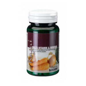 The product Kasai Multi Vitamin from the Nikken brand
